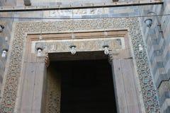 Fatimid Каир - Египет Стоковое фото RF