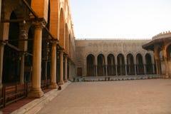 Fatimid Каир - Египет Стоковые Фото