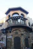 Fatimid o Cairo - Egito imagem de stock royalty free