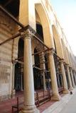Fatimid o Cairo - Egito fotografia de stock