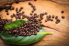 Fatorando, madeira, cerâmica, feijões de café, telas, texturas, cott Imagem de Stock Royalty Free