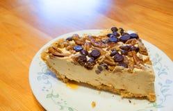 Fattening dessert Royalty Free Stock Photography