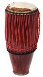 Fatto a mano - tamburo Fotografie Stock Libere da Diritti
