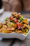 Fattoush Royalty Free Stock Images