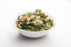 Fattoush Salad , Lebanese salad Stock Photography