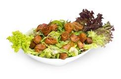 Fattoush Salad , Lebanese salad Stock Image