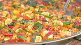 Fatura da refeição do vegetariano Fotografia de Stock Royalty Free