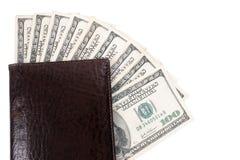 Fatura pagamento Fotos de Stock Royalty Free