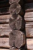 Faturas dos logs Imagem de Stock