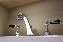 Faucet водопроводного крана Стоковые Фотографии RF