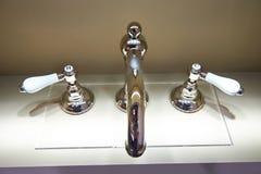 Faucet водопроводного крана Стоковое фото RF