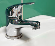Faucet Stock Photos