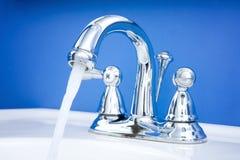 faucet Стоковая Фотография