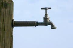 faucet Стоковое Изображение RF
