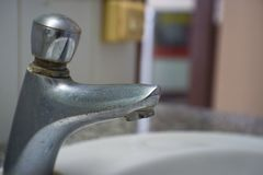 faucet Стоковые Изображения RF