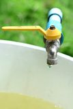 Faucet Royalty Free Stock Images