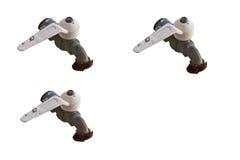 Faucet rústico Imagem de Stock
