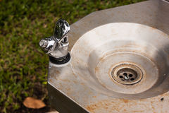The faucet Stock Images