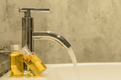 Faucet Royalty Free Stock Photo