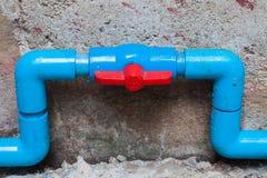 Faucet water outdoor Stock Photos