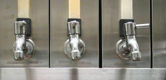 faucets Стоковое Изображение RF