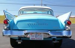Faucon 1960 de Studebaker Image stock