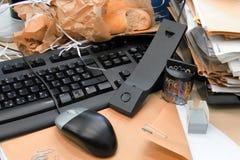 Faule Arbeitskraft Lizenzfreies Stockfoto