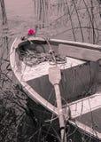 Faules Boot Stockbilder