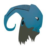 The faun Stock Images