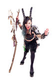 Faun creature Royalty Free Stock Images