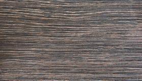 Fausse texture en bois d'impression Image stock