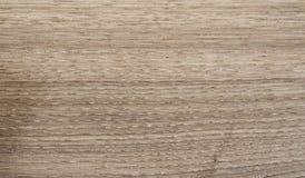 Fausse texture en bois douce beige d'impression Images stock