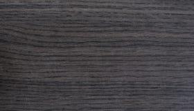 Fausse texture en bois exotique foncée d'impression Image stock