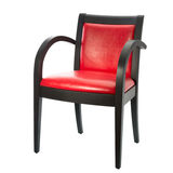 Fauteuil moderne Photographie stock