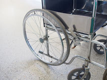 Fauteuil roulant Images stock