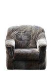 fauteuil vieux Images stock