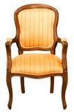 fauteuil vieux Photos stock