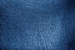 The faux leather texture background design and creativity. stock image