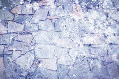 Faux texture painted by paint Royalty Free Stock Image