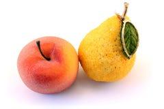 fauxfrukt Arkivbilder