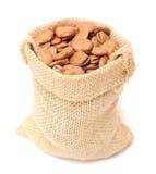 Fava bean Stock Photo