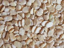 Fava beans Vicia faba legumes vegetables Stock Photos