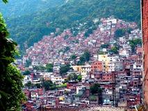 Favela Royalty Free Stock Image