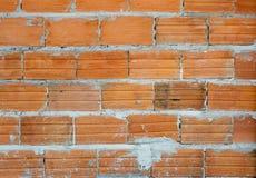 Favela砖 免版税库存图片