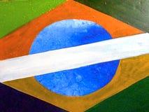 Favela Imagem de Stock Royalty Free