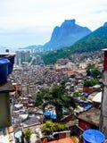 Favela Photos libres de droits