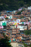 Favela fotos de stock