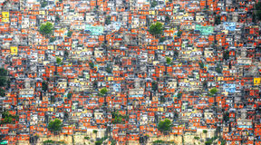 Favela Images stock