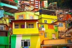 Favela Стоковое Изображение RF