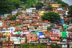 Favela Obrazy Stock